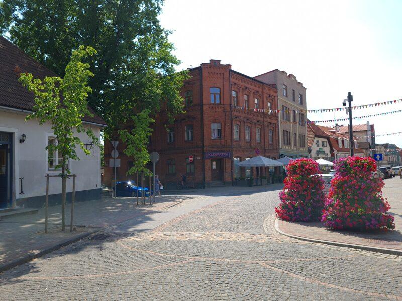 Rīgas iela 9, Cēsis, Cēsu novads