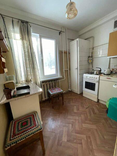 2 istabu dzīvoklis Mālkalnes pr.6