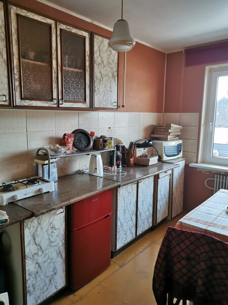 1-istabas dzīvoklis Brīvības bulvāris 41 Jelgava